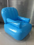 Présidence normale de bille de sport de /Inflatable de présidence de PVC/sofa simple gonflable/sofa gonflable de Ventilateur-Forme