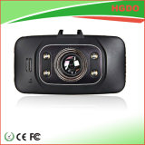 2.7 plein HD 1080P magnétoscope numérique d'appareil-photo de véhicule de pouce
