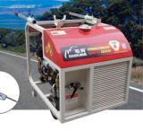 Mini station d'alimentation hydraulique portable fabriquée en Chine