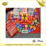 Juego de mesa / juego de cartas / Educación Juguetes / Trivial Pursuit
