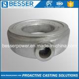 Bâti en acier de usinage à haute pression de précision de commande numérique par ordinateur personnalisé par ISO9001 de qualité de fournisseur de la Chine