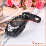 Übermittler-Radio-Adapter des Auto-MP3-Player-Aufladeeinheits-Installationssatz-3.5mm