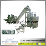 Máquina de encuadernación del sujetador automático de la alta precisión para el embalaje de mezcla