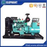 Generator-Set-Diesel des König-Power Cummins 130kVA 104kw