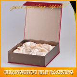 Contenitore di regalo magnetico stampato abitudine del cartone (BLF-GB018)