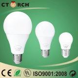 Lampadina globale 15W di alta qualità LED con vita 30000h