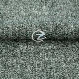 Ткань 100% поли шевронная Linen миниая Matt для официально формы, софы и Workwear (ZCRZ31380)