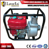 3inch/80mmの燈油ガソリンセリウムSoncapが付いている燃料によって動力を与えられる水ポンプ