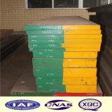 Barra redonda de aço P20/1.2311/Pds-3 do molde plástico