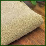 tessuto della iuta 100%Natural per il sacchetto