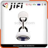 De Slimme Mini Elektrische Zelf In evenwicht brengende Autoped van twee Wiel van Jifi