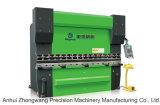 We67k Serie elektrohydraulische synchrone CNC-Presse-Bremse