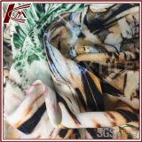 Telas de seda viscosas da textura fina viscosa de 100% com En