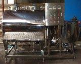 Reinigungs-System der Edelstahl-Industrie-CIP für Molkereigetränk