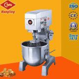 Смеситель горячего оборудования хлебопекарни сбывания промышленного планетарный с 30L