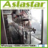 equipo de relleno del agua mineral de 800bph Rfc-8-8-4 5L-10L