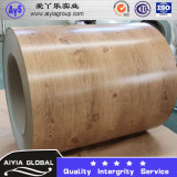 Corrugated лист толя PPGI, PPGL, лист PPGI, Prepainted стальная катушка
