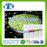Pet Plastic Color Masterbatch para produtos químicos / produtos médicos Embalagem