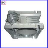 Kundenspezifisches kaltes Champer Druckguss-Pumpen-Deckel-Aluminium-Teile