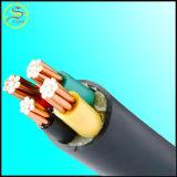 Câble blindé blindé de la SWA de XLPE Sta Cable/XLPE