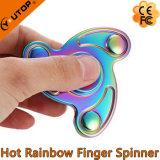 Qualitäts-Schwenker-Handspinner/Finger-Spinner für Firma-Geschenke