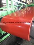 바다 적청 중국에서 백색 녹색 PPGI 강철 코일