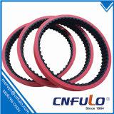 Coated приурочивая пояс, красный резиновый приурочивая пояс, 225L