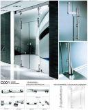 Accesorios de la ducha de Frameless para la puerta de Swining