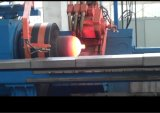 Filatura calda del cilindro d'acciaio idraulico Neching-nella macchina