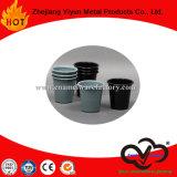 Taza de la leche de la taza del agua de taza del esmalte del vaso del esmalte de la alta calidad