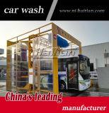 Автоматический привод через оборудование мытья шины и тележки с Ce