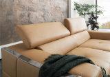 حديثة ركن أريكة مع [جنوين لثر] يعيش غرفة أريكة