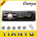 Örtlich festgelegter Panel-Auto-MP3-Player mit LCD-Bildschirm 1403