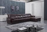 Presidenza moderna del sofà del Recliner del cuoio del salone (UL-NSC163)