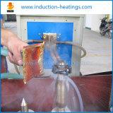 Macchina termica portatile di induzione per l'estinzione dell'asta cilindrica