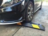 トラックの安全のためのゴム製車輪ストッパー
