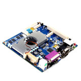 Mini-Itx Intel Dual Core de 800MHz con 2GB de RAM / HDMI / COM