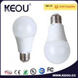 Lumière d'ampoule de base d'E27/E14/B22 DEL 3With5With7With10With12With15W AC85-265V