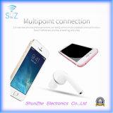 Fone de ouvido novo dos auriculares do estilo da forma para o iPhone do telefone móvel com rádio