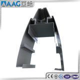 Perfil de aluminio de la protuberancia del fabricante de la exportación en China