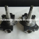Soem kundenspezifische Stahlschmieden-Produkte für mechanisches