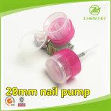 28 mm de plástico removedor de uñas Bomba Polonia para botellas
