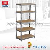 Estantes y estante resistentes del supermercado del estante de visualización del almacenaje (YH-SH022)
