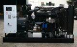 Ricardo 열려있는 유형 디젤 엔진 발전기 세트