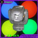 Ponto principal movente novo/lavagem do diodo emissor de luz de 200W DJ DMX