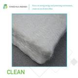 Material de aislante ahorro de energía libre de la fibra de vidrio del formaldehído