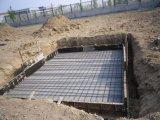 Struttura d'acciaio di Weided per la costruzione Structure-08