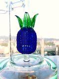 14 Zoll-Glaswasser-Rohr mit Ananas buntes Perc