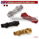Ornements de cheveu de bijou de costume de bijou de cheveu de produits capillaires (P3025)
