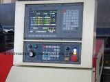 V打抜き機Vの溝機械